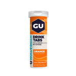 GU Hydration Drink Tabs, Orange