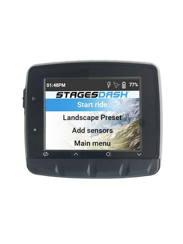 Stages Dash L50