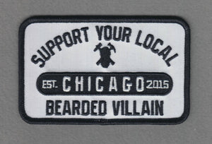 Support Your Local Villain Patch