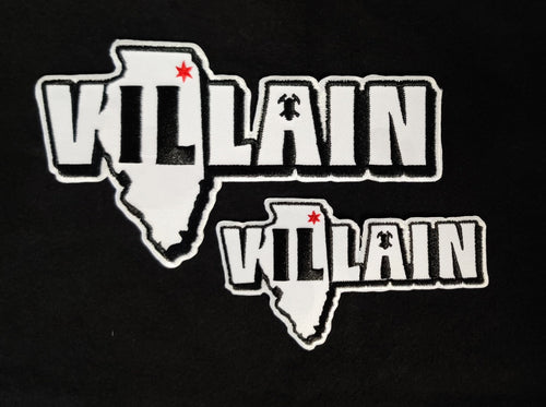 Villain patches