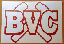 Load image into Gallery viewer, BVC Hammers Decal