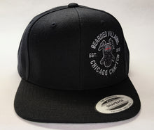Load image into Gallery viewer, BVC Seal 2.0 Snapback