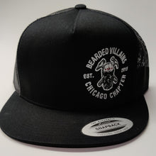 Load image into Gallery viewer, Glow in the Dark BVC Seal 2.0 Snapback