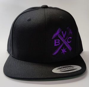 X-Fcator Snapback - Purple Limited
