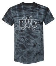 Load image into Gallery viewer, BVC Tie Dye Shirts