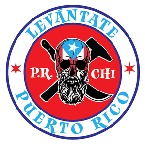 Puerto Rico Villains Relief Patch