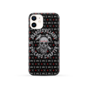 BVC Seal 2.0 - Custom phone case