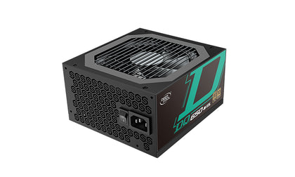 Deepcool GamerStorm DQ650M 650 Watt 80 Plus Gold