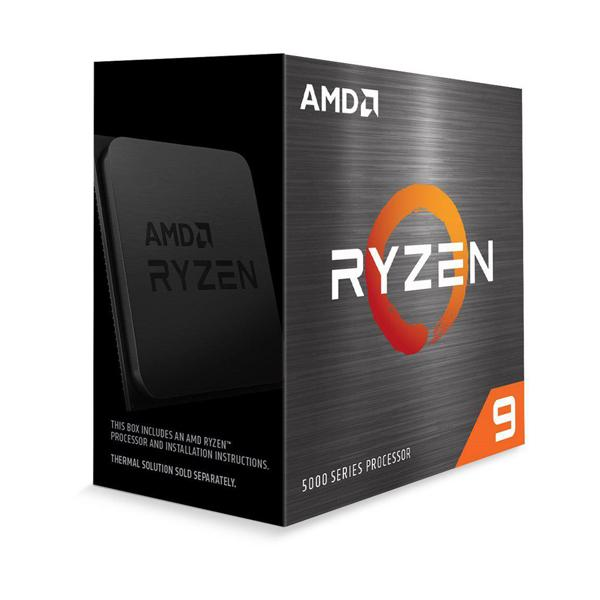 Amd Ryzen 9 5900X Processor