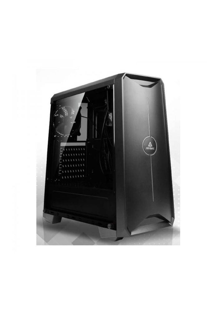 Antec NX200 RGB (Black) Gaming Cabinet