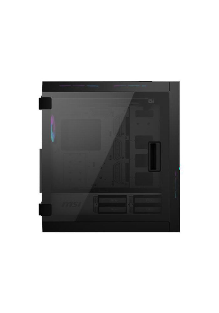 Msi MPG Sekira 500X (Black)