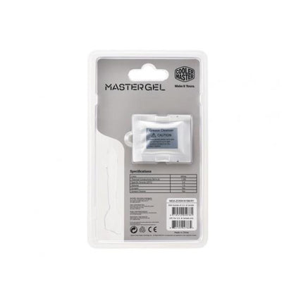 Cooler Master Mastergel THERMAL PASTE - Hotshiftpc