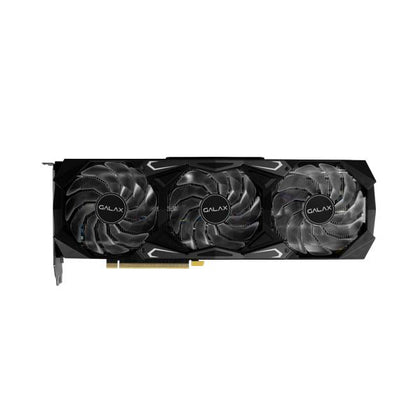 Galax RTX 3070 SG (1-Clip Booster) 8GB Graphics Card