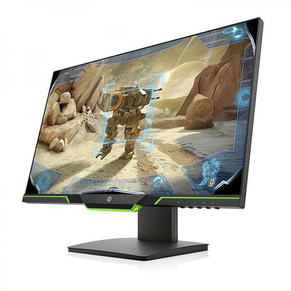 HP 25X Gaming Monitor - Hotshiftpc