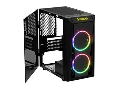 Gamdias TALOS E1 Mini Gaming Cabinet