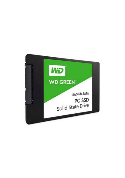 Western Digital 240GB Green - Hotshiftpc