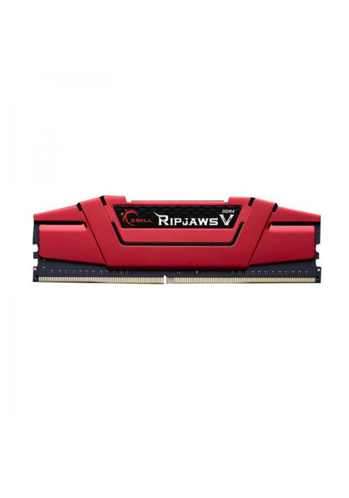 G.Skill Ripjaws V 8GB (8GBx1) DDR4 3000MHz