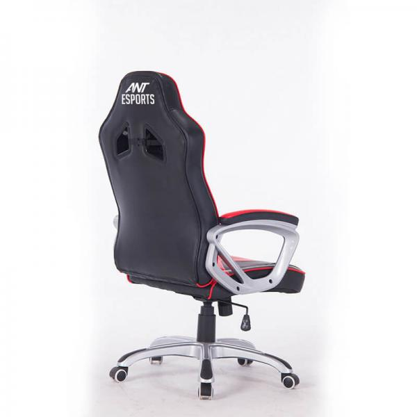 Ant Esports 8077 (Black-Red)