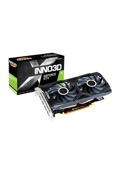 Inno3d GTX 1660 Super Twin X2 6GB - Hotshiftpc