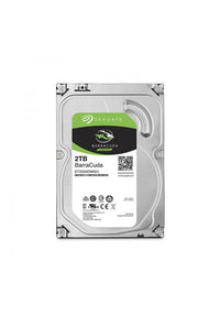Seagate 2TB Barracuda Internal HDD - Hotshiftpc