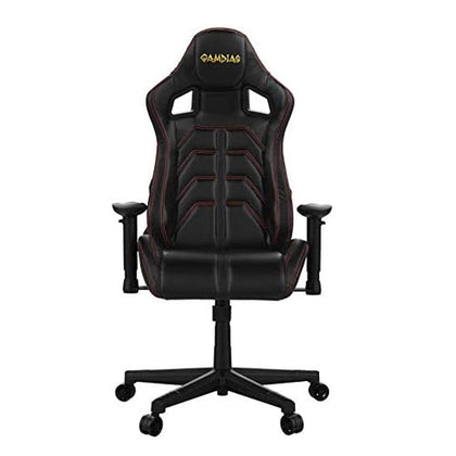 Gamdias Aphrodite MF1 L Black/Red Gaming Chair