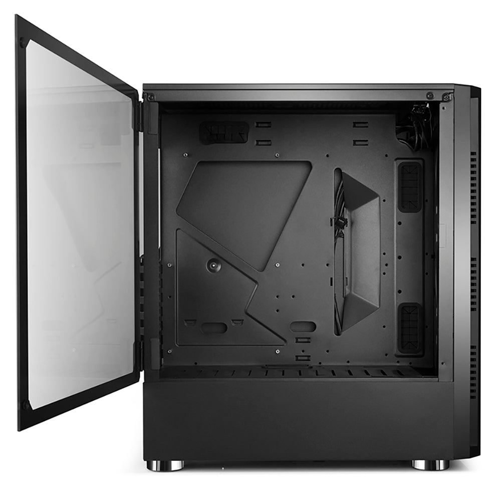 ANT ESPORTS ICE-400TG Gaming Cabinet