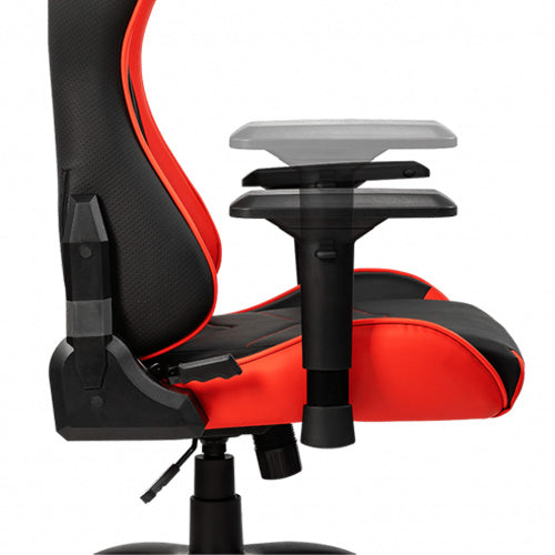 MSI MAG CH120 Black / Red Gaming Chair