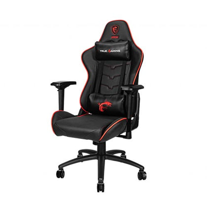 MSI MAG CH120 X Black / Red Gaming Chair
