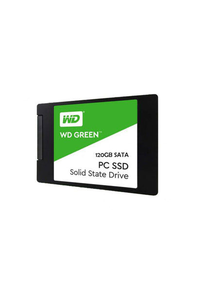 Western Digital 120GB Green - Hotshiftpc