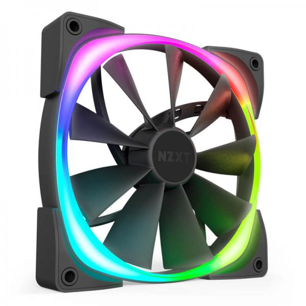 Nzxt Aer RGB 2 140mm (Single Pack)
