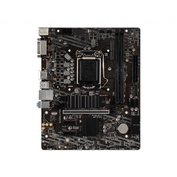Msi B460M-A Pro Motherboard