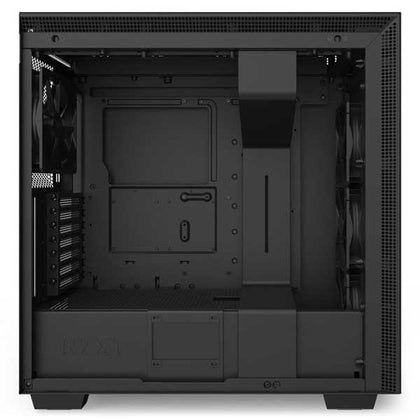 Nzxt H710 (Matte Black) Gaming Cabinet - Hotshiftpc