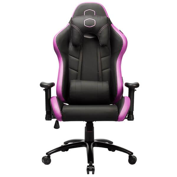 Cooler Master Caliber R2 (Purple) Gaming Chair