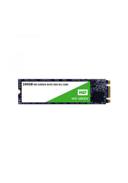 WESTERN DIGITAL Green 240GB M.2 - Hotshiftpc