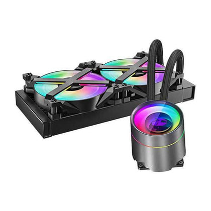 Deepcool GamerStorm Castle 240EX ARGB AIO CPU Liquid Cooler