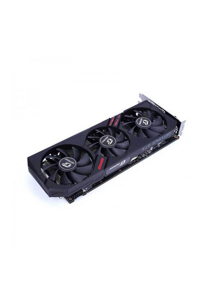 Colorful IGame GTX 1660 Ti Ultra 6GB
