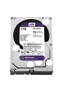 Western Digital 1TB Purple Internal HDD - Hotshiftpc
