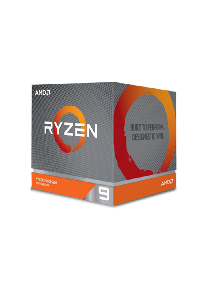 AMD Ryzen 9 3950X 3rd Gen Desktop Processor