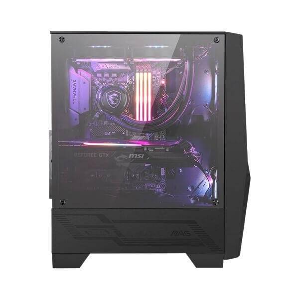 MSI MAG FORGE 100R (Black)