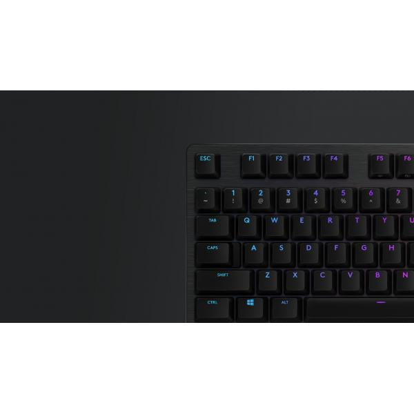 Logitech G512 Carbon Romer-G Tactile Switches