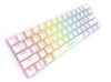 GAMDIAS HERMES E3 RGB MECHANICAL KEYBOARD (WHITE)