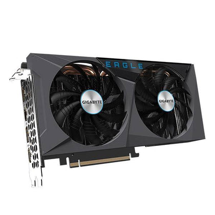 Gigabyte RTX 3060 Ti Eagle OC 8GB Graphics Card