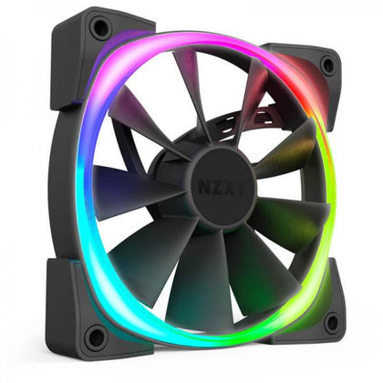 Nzxt Aer RGB 2 120mm (Single Pack) - Hotshiftpc