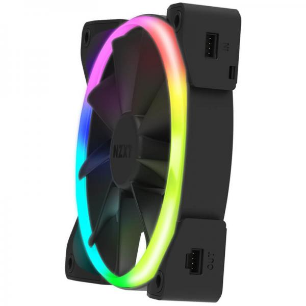 Nzxt Aer RGB 2 120mm (Single Pack)