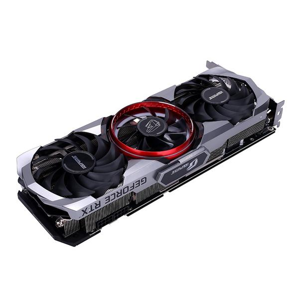 Colorful IGame RTX 3070 Advanced OC-V 8GB Graphics Card