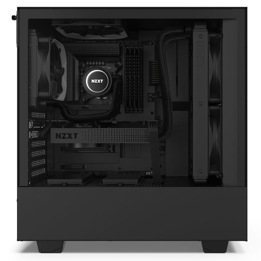 HS I7 [STREAMING PC]