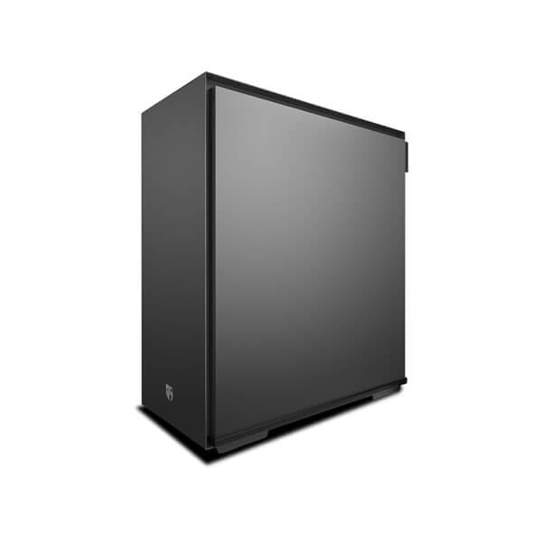 Deepcool GamerStorm Macube 310P (Black) Gaming Cabinet