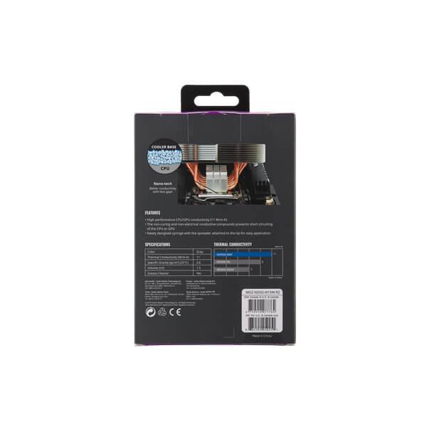 Cooler Master MasterGel Maker (New Edition)