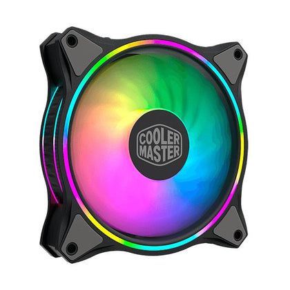 Cooler Master MasterFan MF120 Halo ARGB (Single Pack)