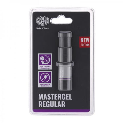 Cooler Master MasterGel Regular (New Edition) THERMAL PASTE - Hotshiftpc